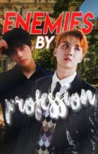 Enemies By Profession Vhope by Macarechan