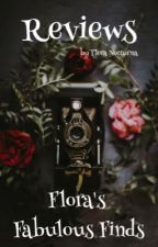 Flora's Fabulous Finds - Book Reviews by floranocturna
