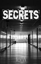 Secrets by _To_Zi_