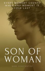 Son of Woman by BardConstantine