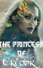 The Princess of Erebor by AleinaLister