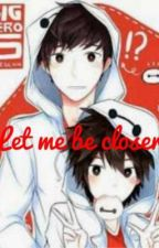 Hidashi Comic-let me be closer♡♡ by story_love_26