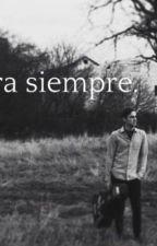 Será para siempre. (Kendall y tú) by CataHenderson