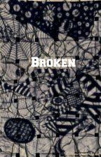 Broken (GirlxGirl) by killainoue21hime
