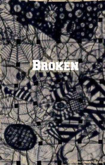 Broken (GirlxGirl)