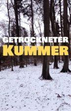 GETROCKNETER KUMMER by andiki23