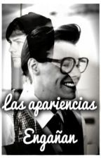Las apariencias engañan- ♥Larry Stylinson♥ One-Shot by TinaCejas