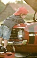 Fathership Is Leadership by pandabear210