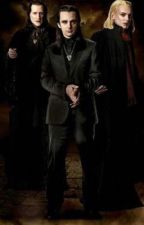 Something new ( Volturi Kings ) by CrystalReaderChan