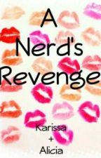 A Nerd's Revenge by Blonde_n_Blonder