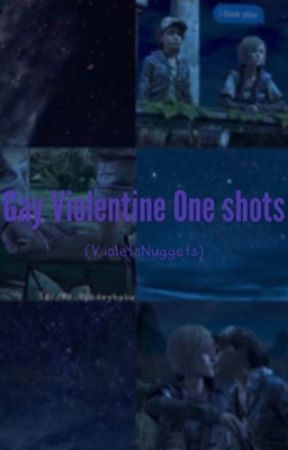 Gay Violentine One Shots by VioletsNuggets