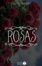 Rosas by xmnscar