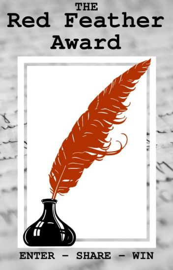 ENTER HERE! - The Red Feather Award