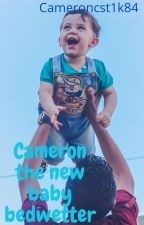 cameron the new baby the bedwetter by cameroncst1k84