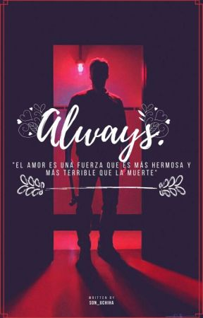 Always. (Dean Winchester)  by son_Uchiha