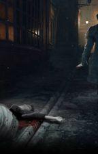 El asesino de la calle Road by lacrimabily