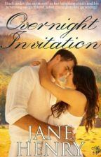 Overnight Invitation by Jane Henry by clean_reads