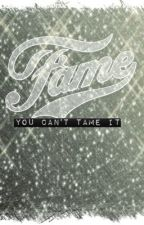 Fame- You Can't Take It (Sequel to 'Fame- The Good Life) **NO LONGER PUBLISHING* by ImNotTrendy