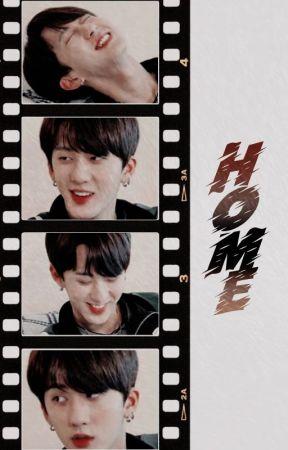 Home || Changhyunlix by MIDNIGHTYJI