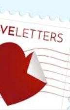 Letters to my Unknown Love  by storyteller20042222