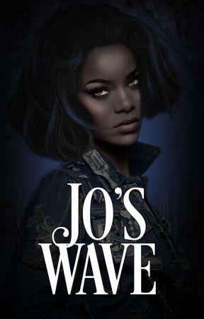 Jo's Wave || A Graphic Portfolio by loyallyric