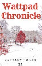 January 2019 Edition by WattpadChronicle