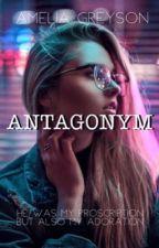 Antagonym  by AmeliaGreyson