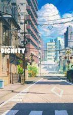 Dignity //Yoonkook by _MINCHERRY