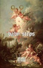 baby steps ✎ | namjoon  by joonfairy