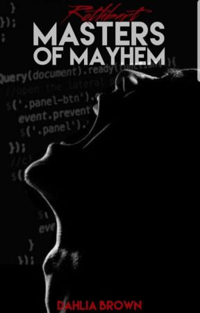 ROTHBART 1: Masters Of Mayhem by dickheadsadvocate
