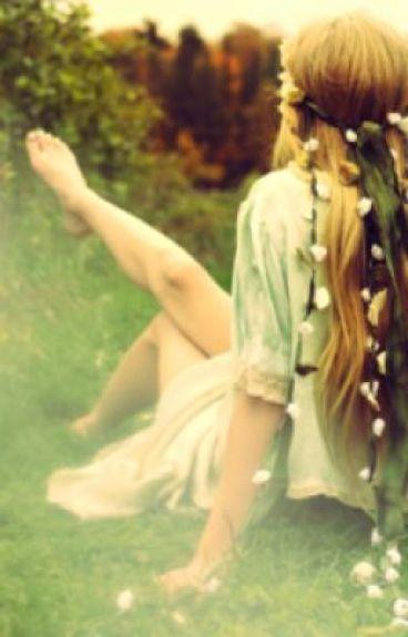 A Gypsy Tale by Silver_Heart