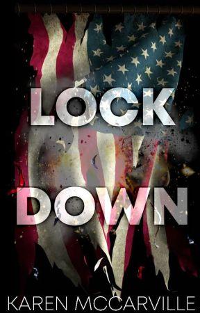 Lock Down by Hula8888