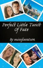 Perfect Little Twist Of Fate - A Hunter Hayes Fanfiction by missjlw