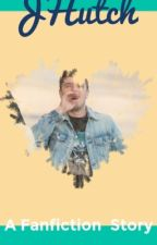 JHutch Fanfiction by Kawaii_Pickle