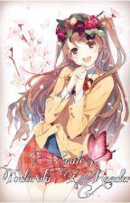 Smile!                                                       [Todoroki X Reader] by _Bee_owo_