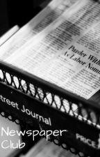 Newspaper Club by NuviaSmart