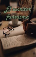 El escritor fantasma   Virgato   Terminada by LiannetteVMC