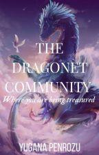 The Dragonet Community { OPEN } by Yugana_Penrozu