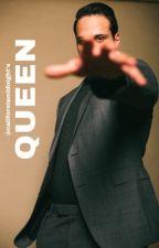 queen // auston matthews by californiamidnight