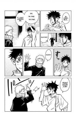 VILLAIN //Bakugou Katsuki X Reader\\ - Oof - Wattpad