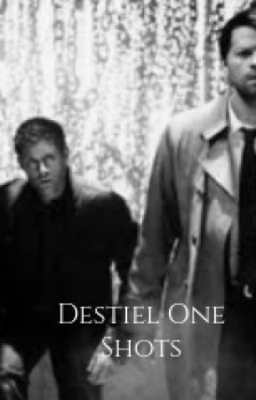 Destiel One Shots by --this-is-madness--