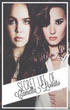 The Secret Life Of Camella Lovato- Demi Lovato Fanfic WATTYs2015 by LittleDinahsaur