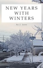 New Years With Winters by JJuno-