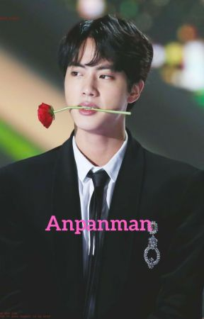 Anpanman by Kanghyuksebooty