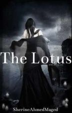 the lotus by SherineAhmedMaged