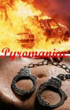 Pyromaniac (TeenWolf MTV FanFic) by JessiWanner