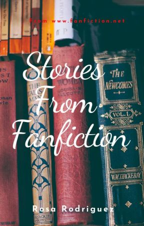 Stories From Fanfiction - Harry Potter/Twilight Crossover