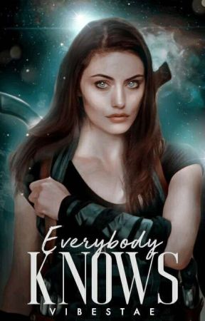 EVERYBODY KNOWS  × s. rogers by vibestae