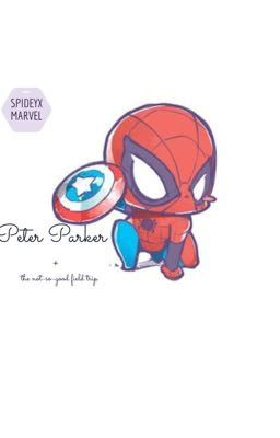 Peter Parker (With A Side Of Avenging) Field Trip Oneshots
