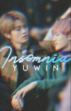 insomnia || Yuwin [GER] by lcvelywinwin